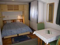 Appartement 474569 voor 2 personen in Zalakaros