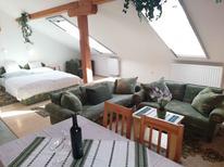 Appartement 474570 voor 3 personen in Zalakaros