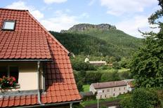 Holiday apartment 474727 for 4 persons in Königstein