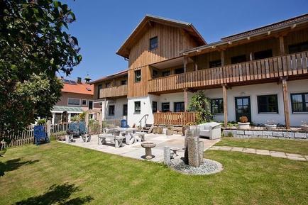 Apartamento 474840 para 4 adultos + 2 niños en Waldmünchen