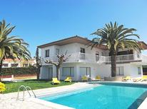 Holiday home 475213 for 8 persons in Sant Antoni de Calonge