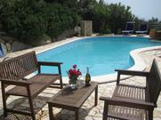 Holiday cottage 475321 for 6 persons in Capitana