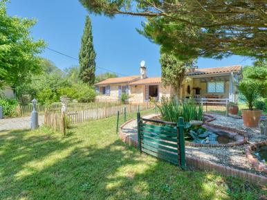 Casa de vacaciones 475630 para 6 personas en Gaillan-en-Medoc