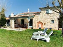 Holiday home 475631 for 6 persons in Gaillan-en-Medoc