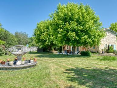 Villa 475631 per 6 persone in Gaillan-en-Medoc