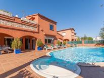 Ferienhaus 475667 für 8 Personen in Sant Pere Pescador