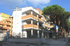 Holiday apartment 475704 for 4 persons in Lido degli Scacchi