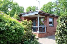 Casa de vacaciones 475745 para 2 personas en Hechthausen
