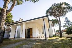 Maison de vacances 475779 pour 6 personnes , Lido di Volano