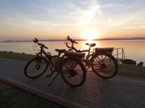 Holiday apartment 475837 for 5 persons in Balatonoszöd
