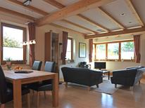 Holiday apartment 475997 for 4 persons in Eslohe-Kernstadt