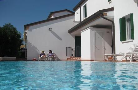 Villa 476065 per 6 persone in Caorle