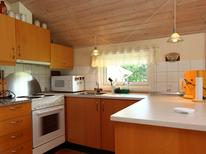 Holiday home 476127 for 6 persons in Hyllingeriis