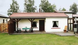 Holiday home 476492 for 3 persons in Dargun