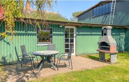 Holiday home 476509 for 3 persons in Bartenshagen-Parkentin