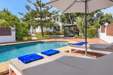 Holiday home 476518 for 8 persons in Jávea
