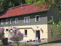 Appartement 476772 voor 6 personen in Rübeland