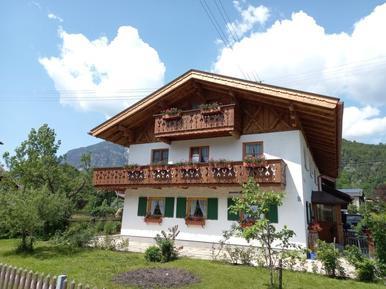 Estudio 476929 para 2 personas en Garmisch-Partenkirchen