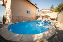 Holiday apartment 476941 for 5 persons in Njivice