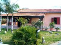 Holiday home 477077 for 8 persons in Castellammare del Golfo