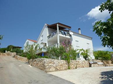 Ferienwohnung 477168 für 1 Erwachsener + 3 Kinder in Zavalatica