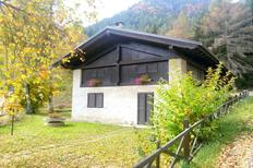 Holiday home 477370 for 9 persons in Bresimo