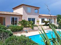 Holiday home 477377 for 6 persons in Les Issambres