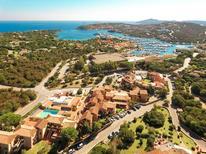 Appartement de vacances 477761 pour 4 personnes , Porto Cervo
