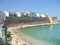 Holiday apartment 477869 for 2 adults + 2 children in Monopoli