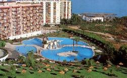Studio 478143 for 2 adults + 2 children in Benalmádena