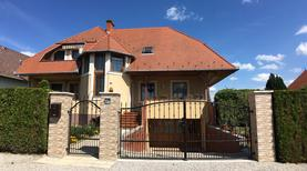 Studio 478206 for 2 persons in Hévíz