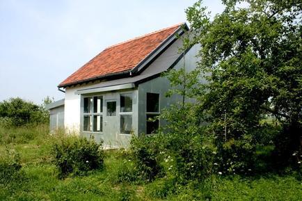 Semesterhus 478496 för 6 personer i Myślibórz