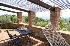 Studio 478543 für 3 Erwachsene + 1 Kind in Monte Vibiano Vecchio