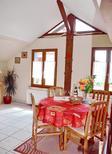 Dom wakacyjny 478559 dla 2 osoby w Bergheim