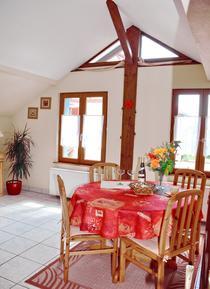 Casa de vacaciones 478559 para 2 personas en Bergheim