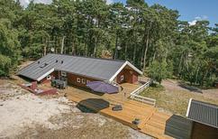 Maison de vacances 478683 pour 8 personnes , Dueodde