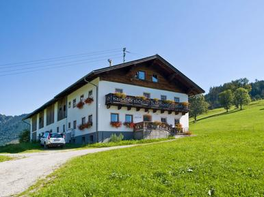 Holiday home 478806 for 11 persons in Werfenweng