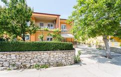 Appartement 478858 voor 2 volwassenen + 1 kind in Šilo