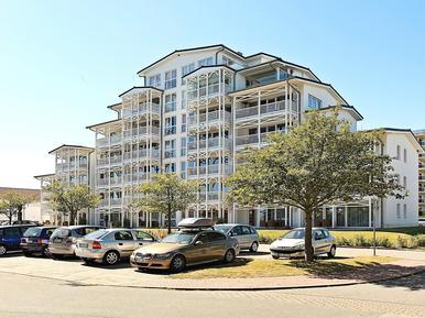 Appartamento 479280 per 6 persone in Großenbrode