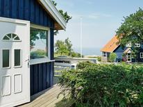 Ferienhaus 479281 für 3 Personen in Sandkås