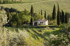 Mieszkanie wakacyjne 479315 dla 2 osoby w San Gimignano