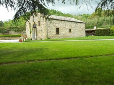 Vakantiehuis 479366 voor 4 volwassenen + 1 kind in Farnese