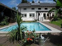 Appartement de vacances 479394 pour 4 personnes , Bernlohe