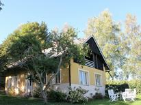 Vakantiehuis 479502 voor 6 personen in Tachov