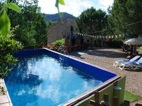 Ferienhaus 479562 für 8 Personen in Cornudella de Montsant