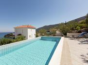 Ferienhaus mit Pool f�r 5 Personen auf den Dodekanes