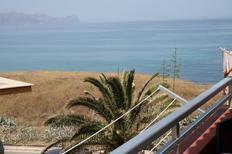 Ferienwohnung 479925 für 4 Erwachsene + 2 Kinder in Balestrate