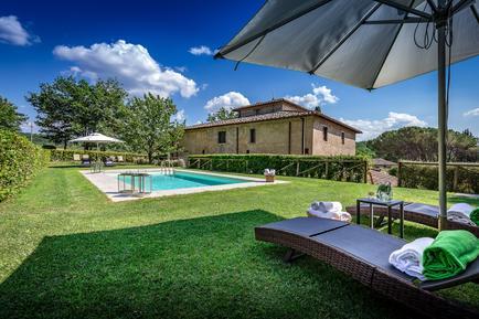 Rekreační dům 479926 pro 12 osob v San Casciano in Val di Pesa