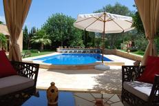 Ferienhaus 479931 für 10 Personen in Cas Concos des Cavaller