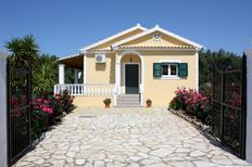 Holiday home 48243 for 5 persons in Aghios Mattheos